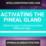 Activating the Pineal Gland: Wisdom from the Ancients