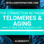 The Connection Between Telomeres and Aging: What is Your True Biological Age?